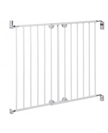 Safety 1st Wall Fit Extending Metal Gate