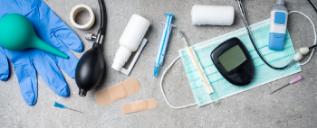 Medical Accessories & Monitoring